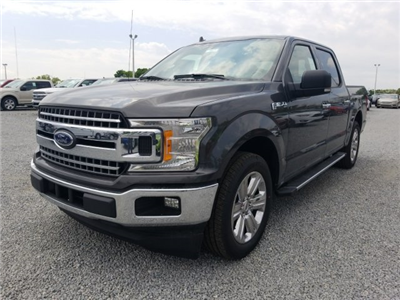2018 F-150 SuperCrew Cab 4x2,  Pickup #J3625 - photo 6