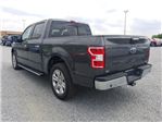 2018 F-150 SuperCrew Cab 4x2,  Pickup #J3625 - photo 5