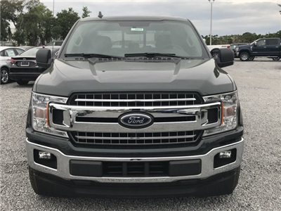 2018 F-150 SuperCrew Cab,  Pickup #J3629 - photo 6