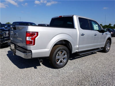 2018 F-150 SuperCrew Cab, Pickup #J3637 - photo 2