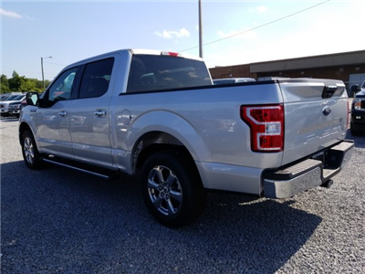 2018 F-150 SuperCrew Cab, Pickup #J3637 - photo 4