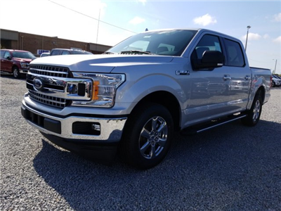 2018 F-150 SuperCrew Cab, Pickup #J3637 - photo 5