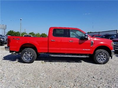 2018 F-250 Crew Cab 4x4, Pickup #J3655 - photo 3