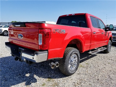 2018 F-250 Crew Cab 4x4, Pickup #J3655 - photo 2