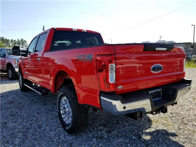 2018 F-250 Crew Cab 4x4, Pickup #J3655 - photo 5