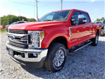 2018 F-250 Crew Cab 4x4, Pickup #J3655 - photo 6