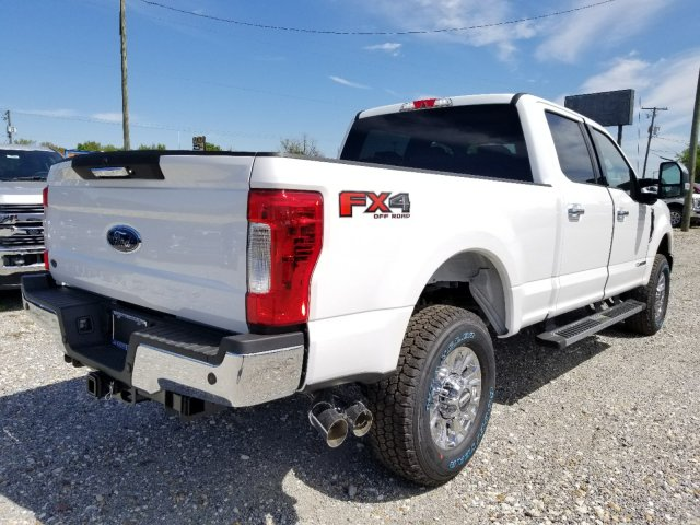 2018 F-250 Crew Cab 4x4, Pickup #J3674 - photo 2