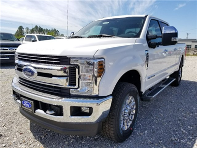 2018 F-250 Crew Cab 4x4, Pickup #J3674 - photo 5