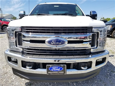 2018 F-250 Crew Cab 4x4, Pickup #J3674 - photo 6