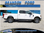 2018 F-250 Crew Cab 4x4, Pickup #J3674 - photo 1