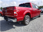 2018 F-150 SuperCrew Cab,  Pickup #J3724 - photo 2