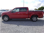 2018 F-150 SuperCrew Cab,  Pickup #J3724 - photo 6