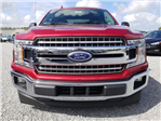 2018 F-150 SuperCrew Cab,  Pickup #J3724 - photo 8