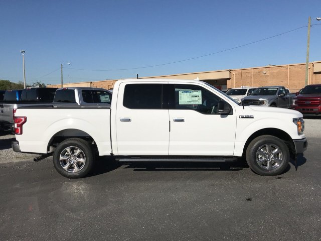 2018 F-150 SuperCrew Cab 4x2,  Pickup #J3727 - photo 31