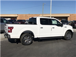 2018 F-150 SuperCrew Cab 4x2,  Pickup #J3727 - photo 2
