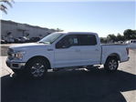 2018 F-150 SuperCrew Cab 4x2,  Pickup #J3727 - photo 5