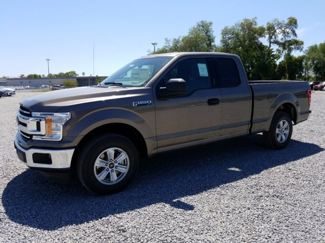 2018 F-150 Super Cab, Pickup #J3742 - photo 5