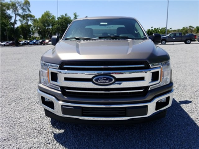 2018 F-150 Super Cab, Pickup #J3742 - photo 7