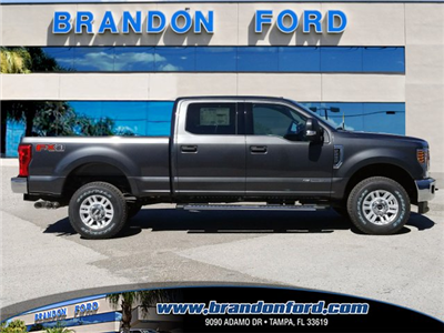 2018 F-250 Crew Cab 4x4, Pickup #J3761 - photo 1