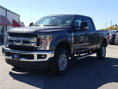 2018 F-250 Crew Cab 4x4, Pickup #J3761 - photo 5