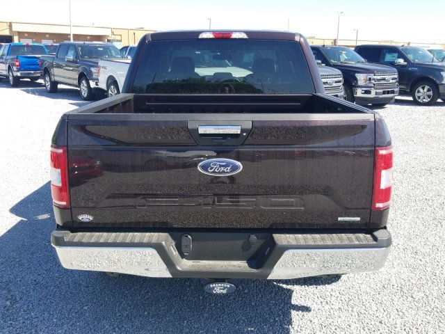 2018 F-150 SuperCrew Cab 4x2,  Pickup #J3771 - photo 4