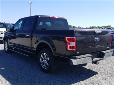 2018 F-150 SuperCrew Cab 4x2,  Pickup #J3771 - photo 5