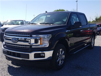 2018 F-150 SuperCrew Cab 4x2,  Pickup #J3771 - photo 6