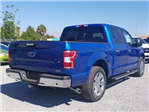 2018 F-150 SuperCrew Cab 4x2,  Pickup #J3772 - photo 2