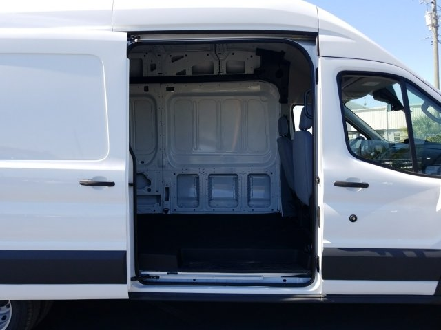 2018 Transit 350 HD High Roof DRW, Cargo Van #J3775 - photo 11