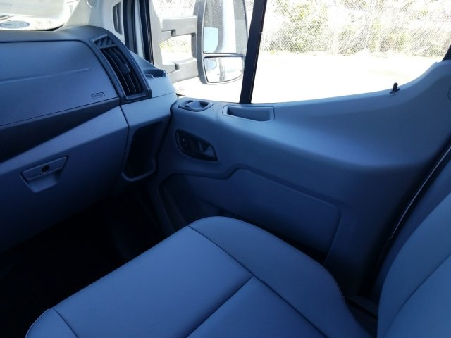 2018 Transit 350 HD High Roof DRW, Cargo Van #J3775 - photo 15