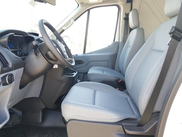 2018 Transit 350 HD High Roof DRW, Cargo Van #J3775 - photo 18
