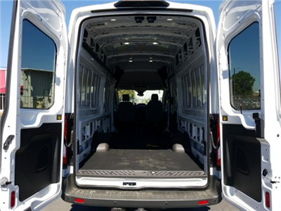 2018 Transit 350 HD High Roof DRW, Cargo Van #J3775 - photo 2