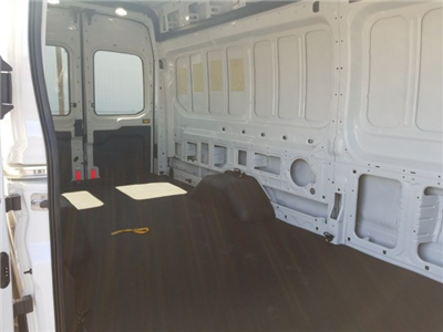 2018 Transit 350 HD High Roof DRW, Cargo Van #J3775 - photo 12