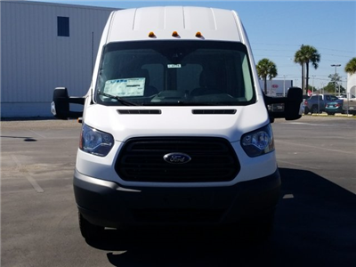 2018 Transit 350 HD High Roof DRW, Cargo Van #J3775 - photo 7