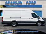 2018 Transit 350 HD High Roof DRW, Cargo Van #J3775 - photo 1