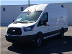 2018 Transit 350 HD High Roof DRW, Cargo Van #J3775 - photo 6
