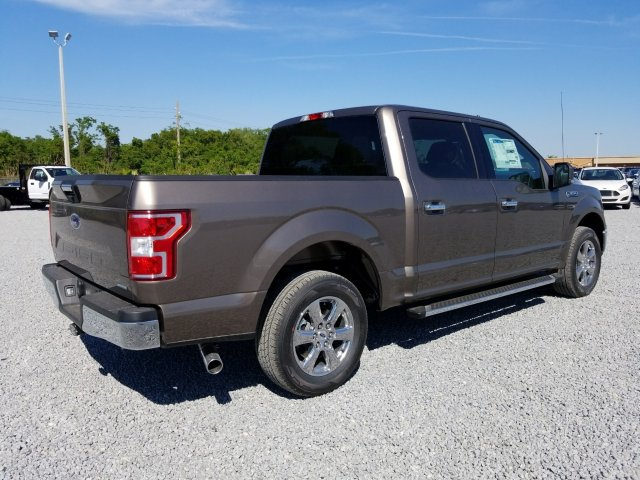 2018 F-150 SuperCrew Cab 4x2,  Pickup #J3778 - photo 2