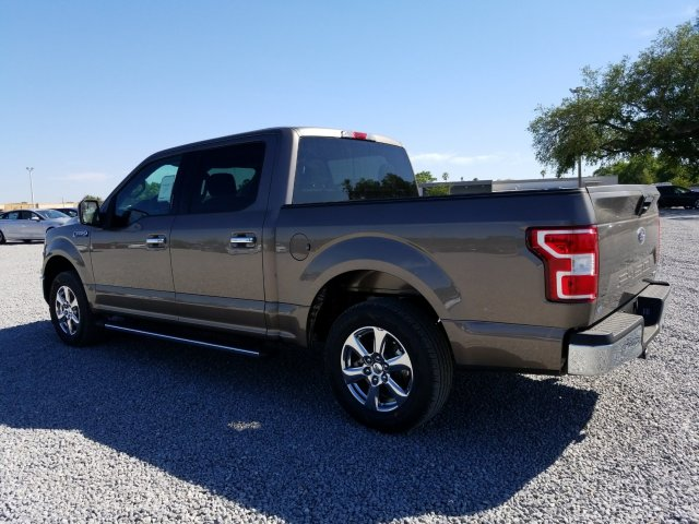 2018 F-150 SuperCrew Cab 4x2,  Pickup #J3778 - photo 4