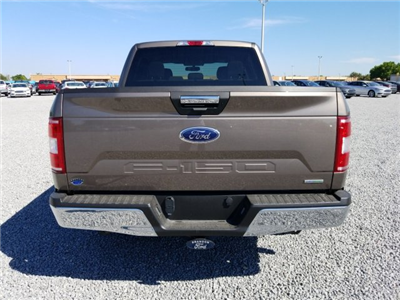 2018 F-150 SuperCrew Cab 4x2,  Pickup #J3778 - photo 3