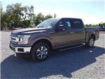 2018 F-150 SuperCrew Cab 4x2,  Pickup #J3778 - photo 5