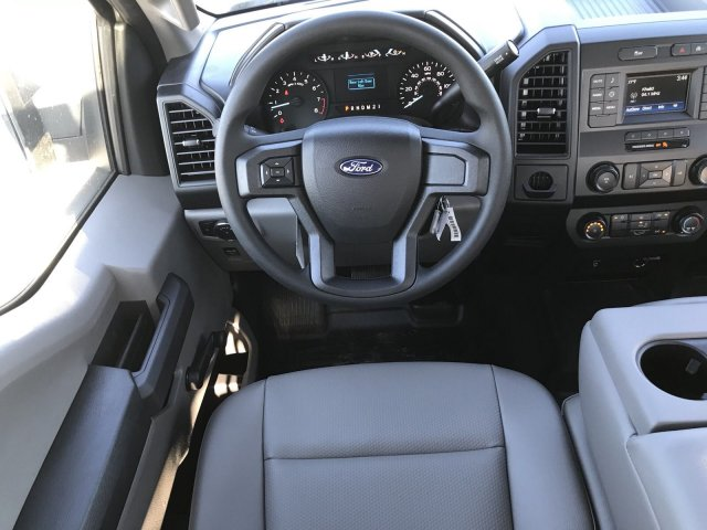 2018 F-150 SuperCrew Cab,  Pickup #J3782 - photo 11