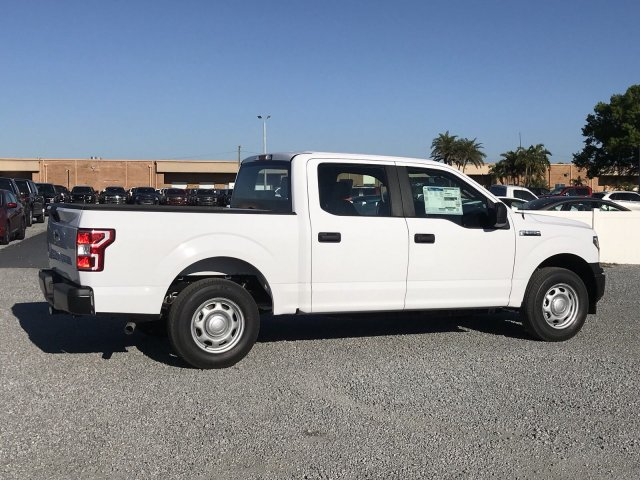 2018 F-150 SuperCrew Cab,  Pickup #J3782 - photo 2