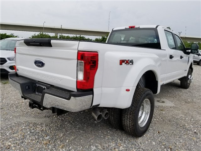 2018 F-350 Crew Cab DRW 4x4,  Pickup #J3788 - photo 2