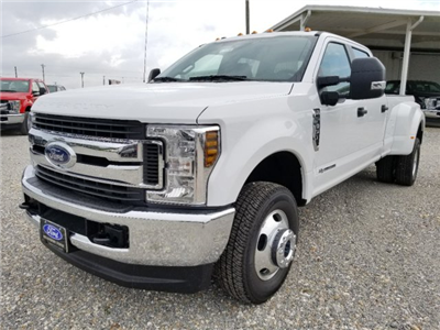 2018 F-350 Crew Cab DRW 4x4,  Pickup #J3788 - photo 6