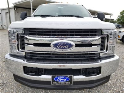 2018 F-350 Crew Cab DRW 4x4,  Pickup #J3788 - photo 7