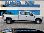2018 F-350 Crew Cab DRW 4x4,  Pickup #J3788 - photo 1