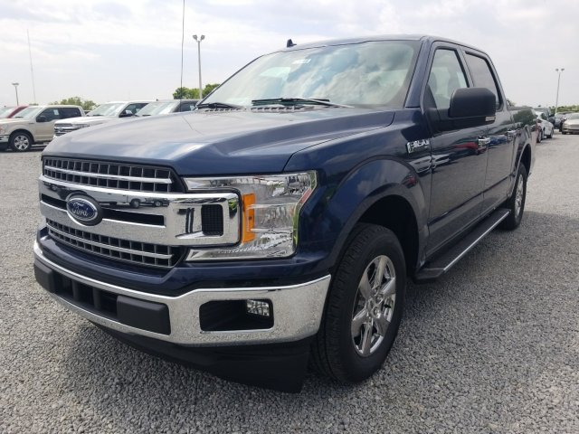 2018 F-150 SuperCrew Cab 4x2,  Pickup #J3795 - photo 6