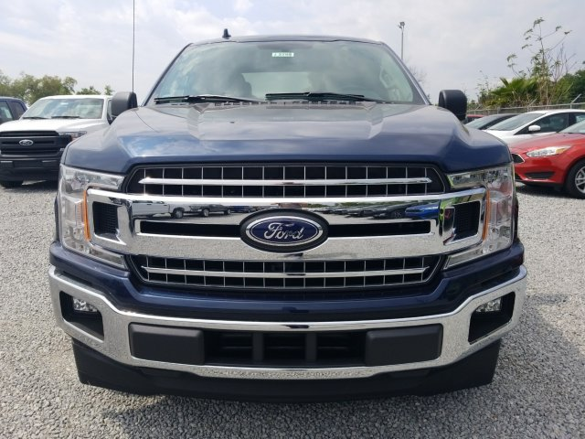 2018 F-150 SuperCrew Cab 4x2,  Pickup #J3795 - photo 7