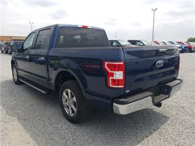 2018 F-150 SuperCrew Cab 4x2,  Pickup #J3795 - photo 5
