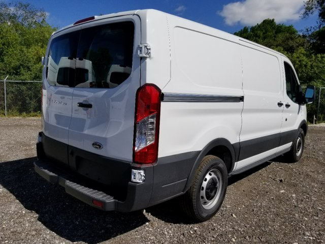 2018 Transit 150 Low Roof 4x2,  Empty Cargo Van #J3797 - photo 4